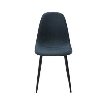 เก้าอี้ รุ่น Lalada สีน้ำเงินเข้ม-01