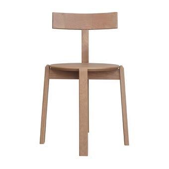 เก้าอี้ไม้โอ๊ค รุ่น Rari