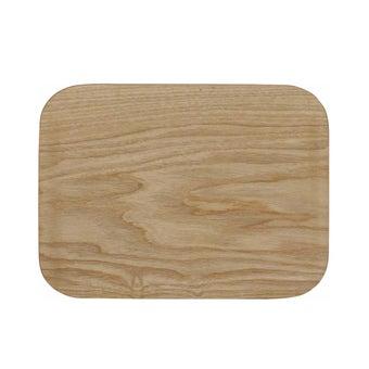 ถาด DANI ไม้ Plywood 20x27 ซม