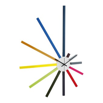 นาฬิกาแขวนผนัง Spectrum -00