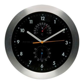นาฬิกาแขวนผนัง Weather -00
