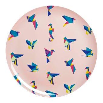 ของใช้บนโต๊ะอาหาร ภาชนะใส่อาหาร รุ่น Origami-SB Design Square