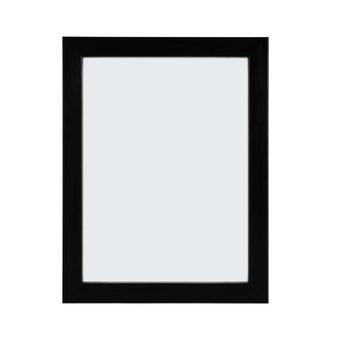 กรอบรูป#912715/BACALL/ไม้ สีดำ