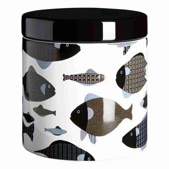 โหลเซรามิค Fish ไซส์ M
