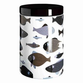 โหลเซรามิค Fish ไซส์ L