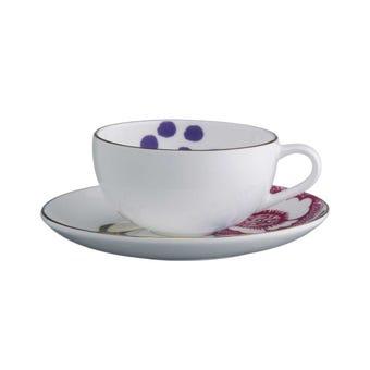 ถ้วยกาแฟ CONCETTA 15 x 5 cm