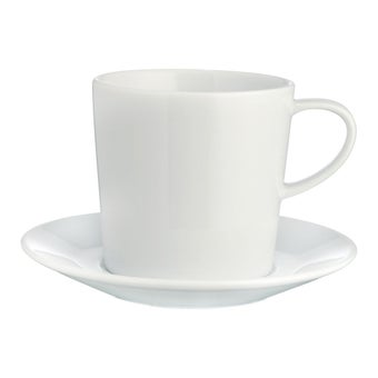 ถ้วยกาแฟพอร์ซเลน Effie Set 4-00