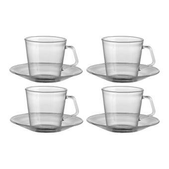 ชุดแก้วกาแฟ Lapsang Set 4 Pcs-00