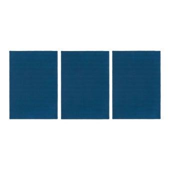 ผ้าเช็ดมือ Avignon Set 3 Pcs 50x70cm-00