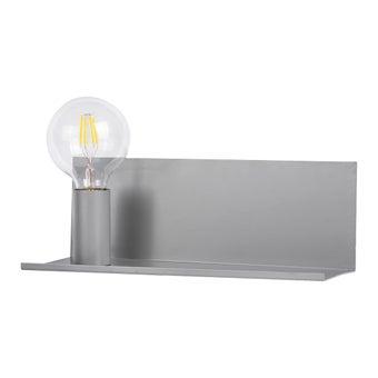 โคมไฟ โคมไฟติดผนัง สีสีเทา-SB Design Square