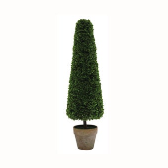 SBต้นไม้ปลอม#ST17-T265/พลาสติก/เขียว/JST
