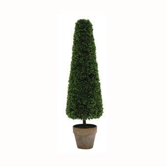 SBต้นไม้ปลอม#ST17-T265/พลาสติก/เขียว/JST-01