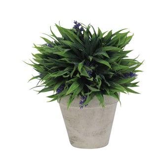 ต้นไม้ประดิษฐ์#ST17-T278 พลาสติก สีเขียว/JST-00