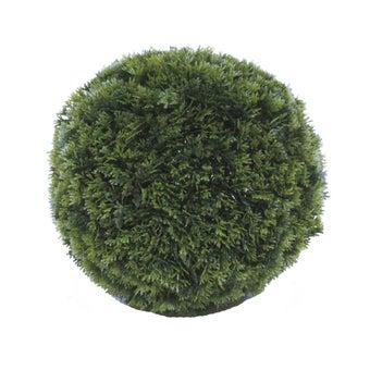 ต้นไม้ประดิษฐ์#ST14-H122 พลาสติก สีเขียว/JST