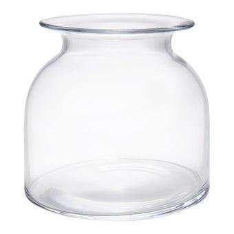 แจกันแก้ว Kate 18cm-00