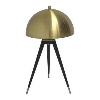 โคมไฟ โคมไฟตั้งโต๊ะ รุ่น Modern สีสีทอง-SB Design Square