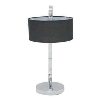 โคมไฟ โคมไฟตั้งโต๊ะ รุ่น Modern-SB Design Square