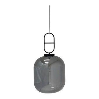 โคมไฟ โคมไฟแขวน รุ่น Modern สีสีเงิน-SB Design Square