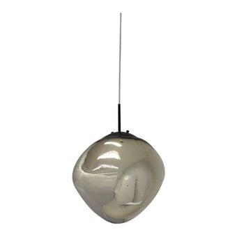 โคมไฟ โคมไฟแขวน รุ่น Modern สีสีทอง-SB Design Square