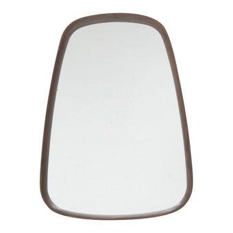 กระจก กระจกแบบแขวน-SB Design Square