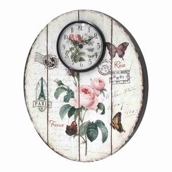 นาฬิกา นาฬิกาแขวนผนัง-SB Design Square