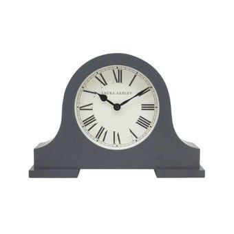 นาฬิกาตั้งโต๊ะ#3691616 ไม้ สีเทา