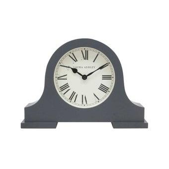 นาฬิกาตั้งโต๊ะ#3691616 ไม้ สีเทา-01