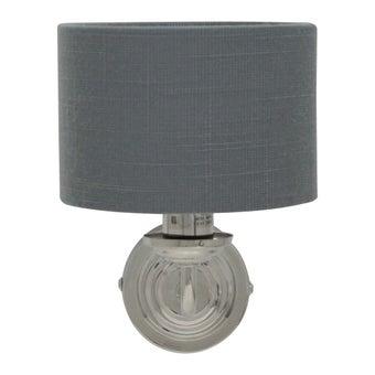 โคมไฟ โคมไฟติดผนัง สีสีฟ้า-SB Design Square