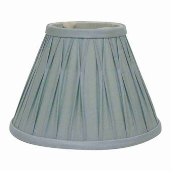 โคมไฟ โป๊ะโคมไฟ รุ่น Luxury สีสีเขียว-SB Design Square