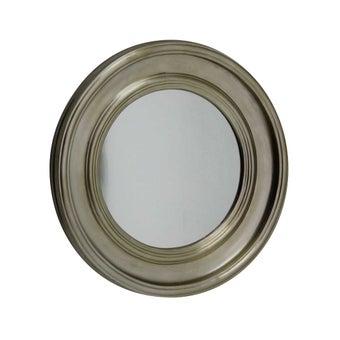 กระจกติดผนัง#3575282 ไม้ สีทอง