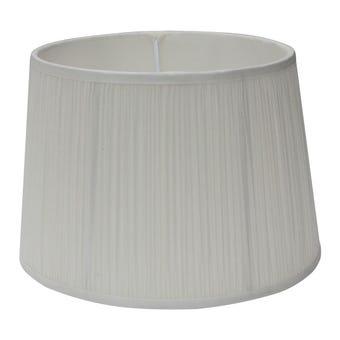 โคมไฟ โคมไฟตั้งโต๊ะ รุ่น Luxury สีสีครีม-SB Design Square