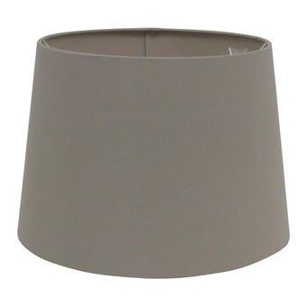 โคมไฟ โป๊ะโคมไฟ รุ่น Vintage สีสีน้ำตาล-SB Design Square