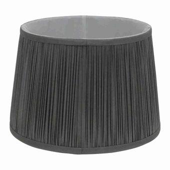 โคมไฟ โป๊ะโคมไฟ รุ่น Vintage สีสีเทา-SB Design Square