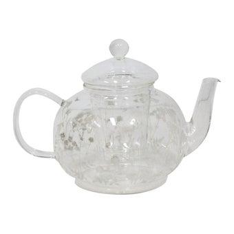กาน้ำชา#3725434 แก้ว สีใส-00