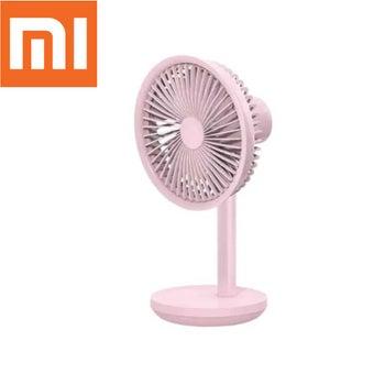 พัดลมตั้งโต๊ะ รุ่น Mi Solove F5 Pink/VML สีชมพู1