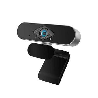 กล้องเว็บแคม รุ่น xiaovv hd/VML สีดำ01