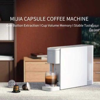 เครื่องชงกาแฟ รุ่น mijia s1301/VML สีขาว1
