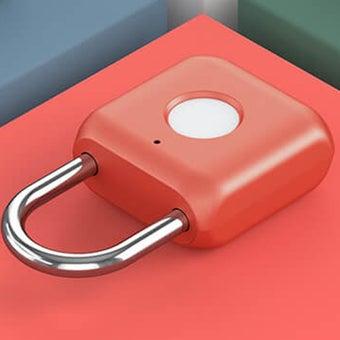 กุญแจอัจฉริยะ รุ่น Xiaomi Youdian Kitty/VML สีแดง1