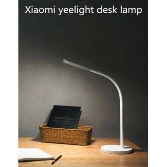 โคมไฟตั้งโต๊ะ Xiaomi Yeelight chargeable TD021W0GL/FLK สีขาว1