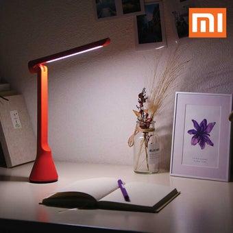 โคมไฟตั้งโต๊ะ Xiaomi Yeelight Z1 YLTD112CN/FLK แดง สีแดง1