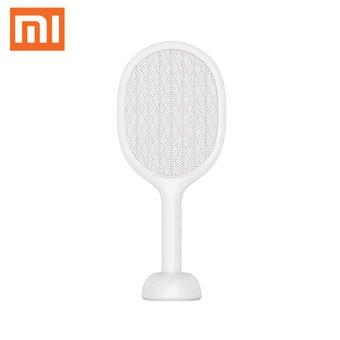 ไม้ตียุง Xiaomi Solove  P1 SLP1WT/FLK ขาว สีขาว1