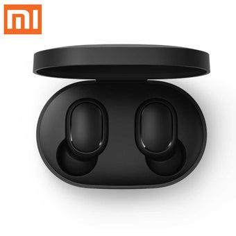 หูฟังไร้สาย Basic2 Xiaomi BHR4272GL/FLK สีดำ1