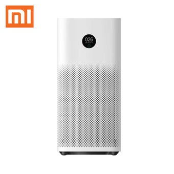 เครื่องฟอกอากาศ 3H EU Xiaomi FJY4031GL/FLK สีขาว1