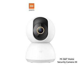 กล้องวงจรปิด 2K Xiaomi BHR4457GL/FLK สีขาว1