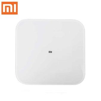 เครื่องชั่งน้ำหนัก Xiaomi Smart Scale 2  NUN4056GL/FLK สีขาว1