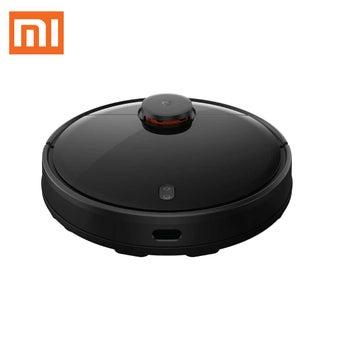 หุ่นยนต์ดูดฝุ่น Xiaomi SKV4109GL/FLK ดำ สีดำ1