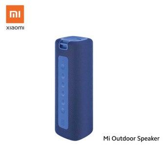 ลำโพงบลูทูธ Xiaomi Portable Bluetooth Speaker 16W น้ำเงิน/FLK สีฟ้า1