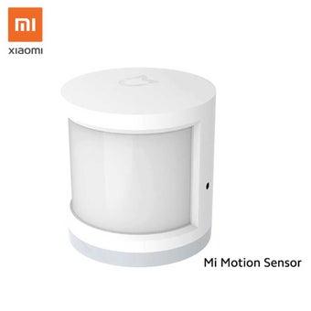 เซ็นเซอร์ตรวจจับความเคลื่อนไหว Xiaomi Motion Sensor (Global Version)/FLK สีขาว1