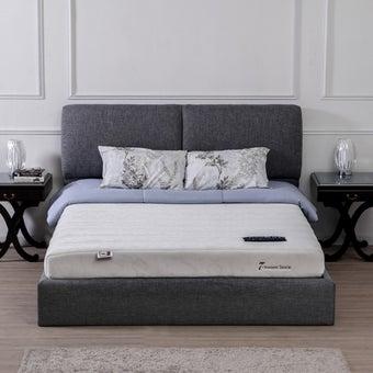 ที่นอน LUCKY รุ่น Naturtex ขนาด 5 ฟุต แถมฟรี ชุดของสมนาคุณ 12 รายการ