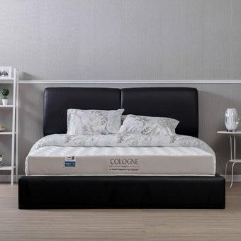 ที่นอน LUCKY รุ่น Cologne ขนาด 3.5 ฟุต แถมฟรี ชุดเครื่องนอนพร้อมผ้านวม-00